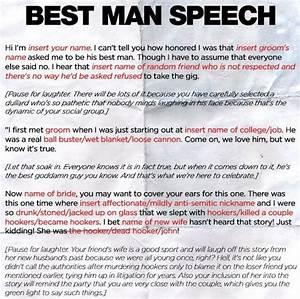 template for best man speech - bestman speech at wedding best man speech pinterest