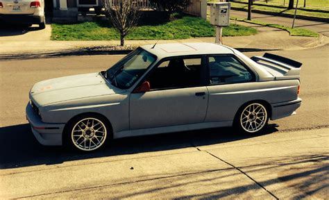 modified bmw m3 modified 1990 bmw m3 bring a trailer
