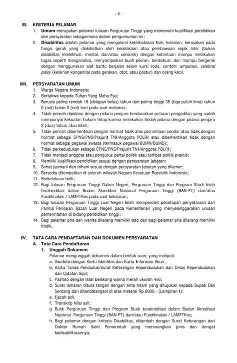 Lowongan kerja medan job for career medan oktober 2015: Lowongan Kerja CPNS Kabupaten Deli Serdang Sumatera Utara ...