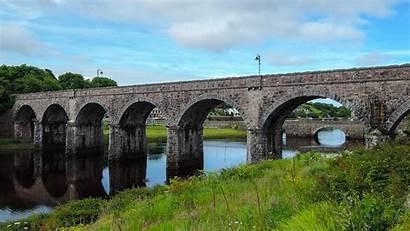Mayo Newport Ireland History Railway Viaduct Ie