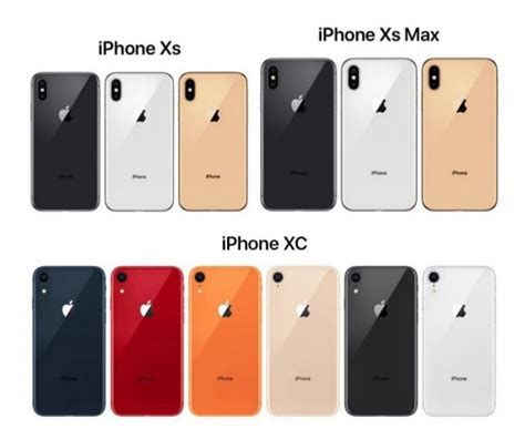 apple iphone xs up expected specs price availability date details and more