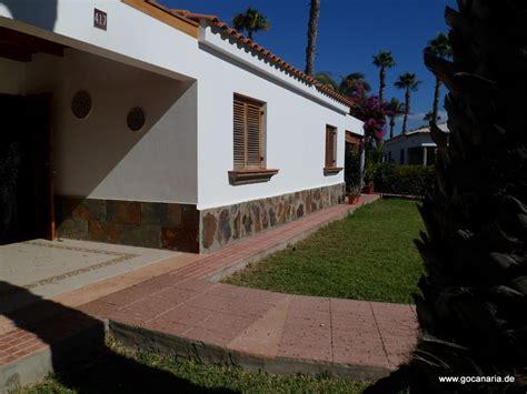 Häuser Mieten Gran Canaria zu vermieten bungalow barrierefrei gran canaria maspalomas