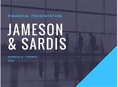 Customize 61+ Finance Presentation templates online Canva