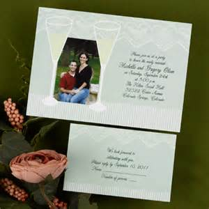 reception only invitation wording wedding invitation wording for reception dinners the