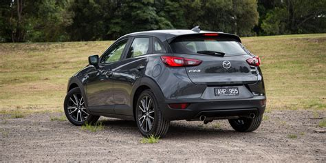 autos mazda 2017 2017 review mazda cx 3 2wd stouring autos post