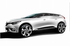 Renault Plots New SUV Coup Autocar