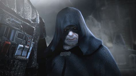 Grand Admiral Thrawn Wallpaper Emperor Palpatine Character Giant Bomb