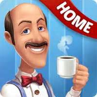 homescapes  apk mod unlimited starscoins android