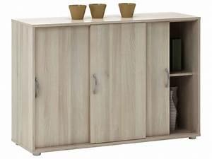 Meuble Cuisine Haut Pas Cher : meuble rangement cuisine pas cher cuisine en image ~ Teatrodelosmanantiales.com Idées de Décoration