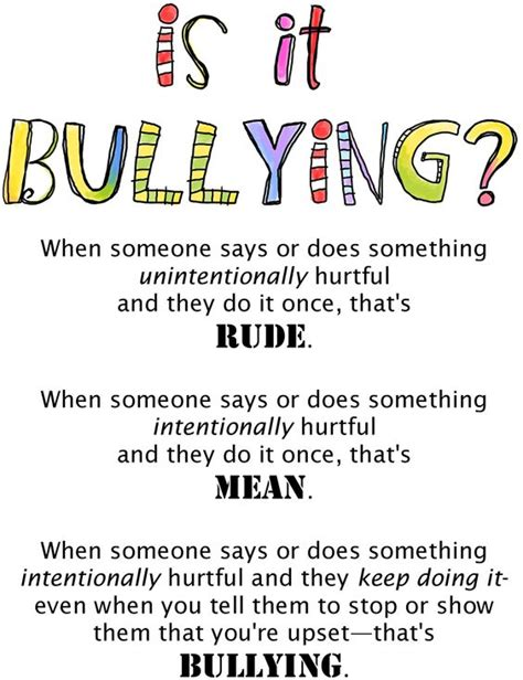 how to bring bullying prevention month to an elementary