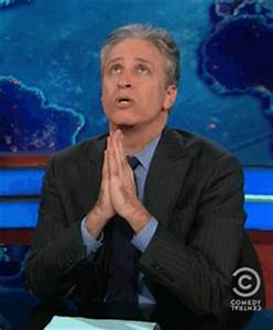 Jon Stewart Thank You GIF - Find & Share on GIPHY
