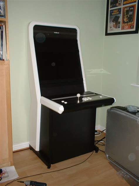 Xtension Arcade Cabinet Uk by Superb Sit Down Arcade Cabinet 8 Sit Down Arcade Cabinet