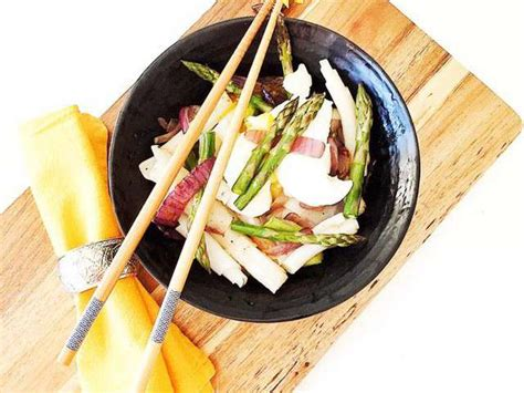 comment cuisiner avec un wok recettes de wok et œufs