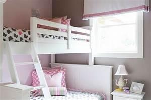 Kinderzimmer Rosa Grau : kinderzimmereinrichtung ~ Orissabook.com Haus und Dekorationen