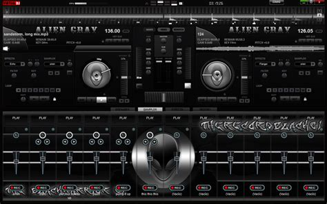 Virtualdj Skins Bing Images - Wallpaperzen org