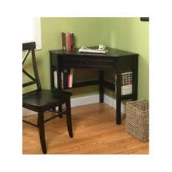small corner computer desk home office furniture student wood table writing work ebay