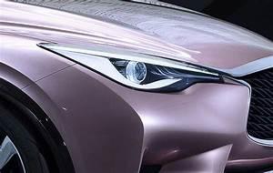 Infiniti Q30 Concept American Luxury