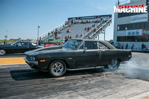 Fast Seven Cars by Fast Seven Second Dodge Dart Machine