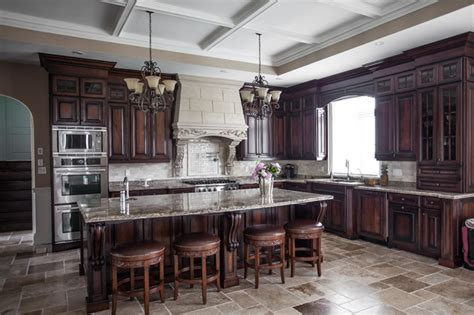 kitchens with wood cabinets traditional kitchens traditional kitchen other metro 6657