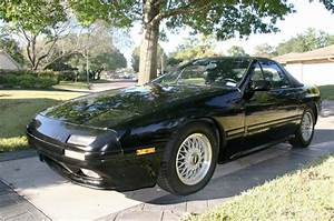 1988 Mazda Rx 7 Starter Location
