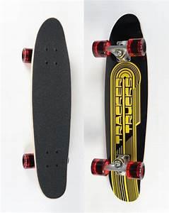 Cruiser Skateboard Trucks : catgorie skate board du guide et comparateur d 39 achat ~ Jslefanu.com Haus und Dekorationen