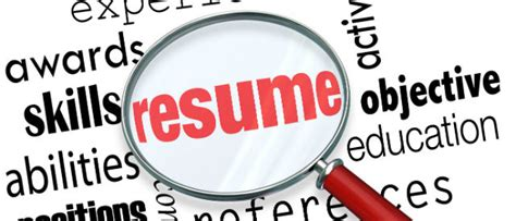 7 tips to make your rsum stand out 7 tips to make your resume stand out in 2017
