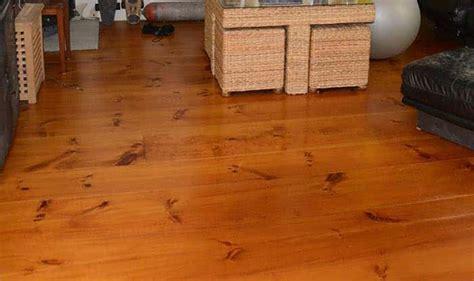 Eastern White Pine Wide Plank Flooring   Vermont Plank