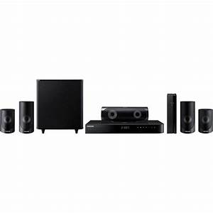 Samsung Smart Home : samsung 5 1 channel smart home theater system with 3d blu ray and built in wi fi ht j5500w the ~ Buech-reservation.com Haus und Dekorationen
