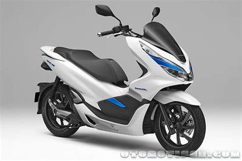 Gambar Motor Honda Pcx Electric by 50 Harga Motor Matic Honda 2019 Terbaru Termurah