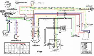Here Are Some Monkey Bike Wiring Diagrams Z50jz Wiring Diagram