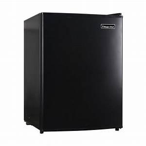 2 4 Cu  Ft  Mini Refrigerator - Magic Chef