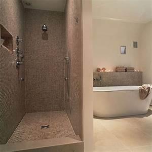 petite salle de bain avec douche italienne With image de salle de bain avec douche italienne