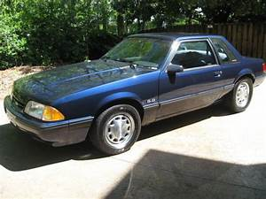 1991 mustang ssp for sale - Ford Mustang LX 1991 for sale in Easley, South Carolina, United States