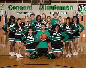 Concord - Team Home Concord Sports