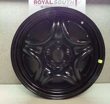 toyota  steel wheels ebay