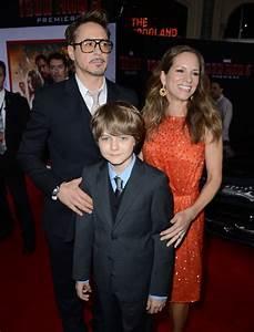 Robert Downey Jr. and Ty Simpkins Photos Photos - Arrivals ...