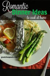 dinner ideas to cook at home cheap eats
