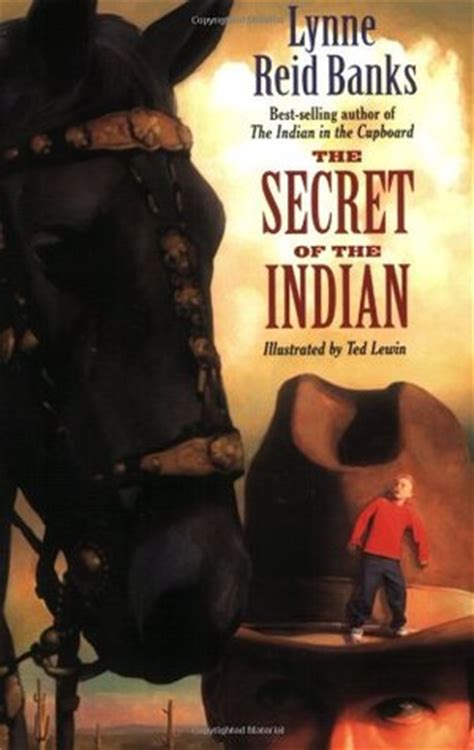 Indian In The Cupboard Book Review by The Secret Of The Indian The Indian In The Cupboard 3