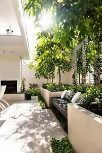 Pflanzen Zur Luftbefeuchtung : 110 garten gestalten ideen in city style wie sie den au enbereich verwandeln ~ Sanjose-hotels-ca.com Haus und Dekorationen