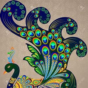 Peacock, Drawing, Designs, At, Getdrawings
