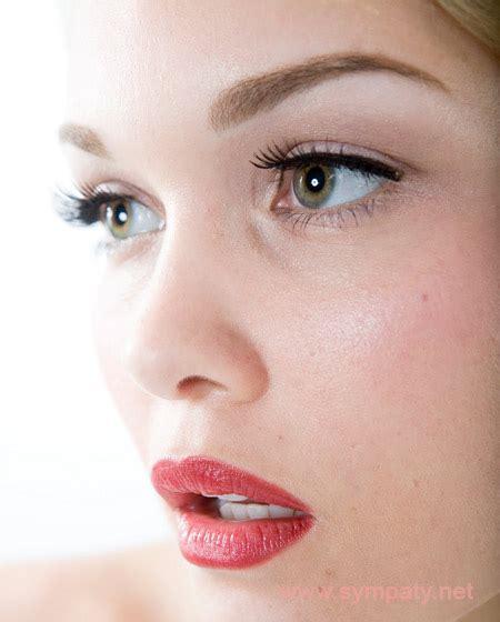 Выбор формы бровей по типу лица
