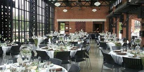North Bank Park Pavilion Weddings