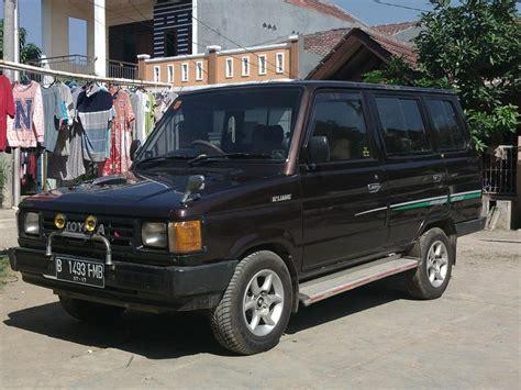 Modifikasi Knalpot Mobil Standar by Gambar Harga Knalpot Standar Mobil Kijang Grand