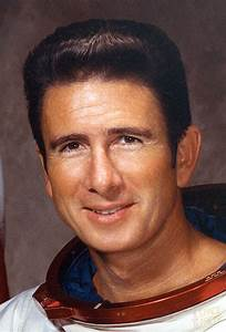 Astronaut Biography: James Irwin