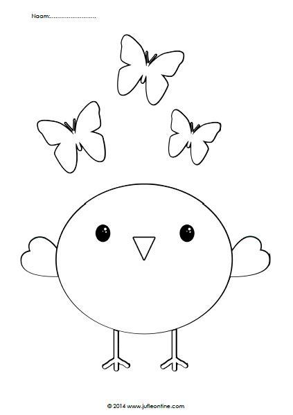 Kleurplaat Bedankt Juf Bijen by Kleurplaat Vlinders 187 Juf Leontine