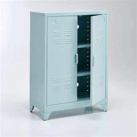 armoire vestiaire m 233 tal sp 233 cial soupente hiba armoires