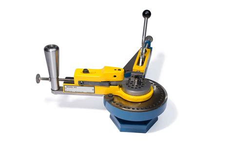 model  bender manualhand operated machines  acro
