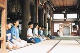 Vol.6 Temple Saijoji | SOTOZEN-NET