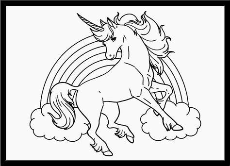 bella disegni da colorare unicorni  le ali galleria