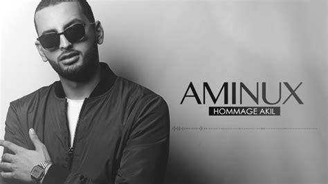 Amine Aminux honore la mémoire de cheb Akil - Arabic Mood